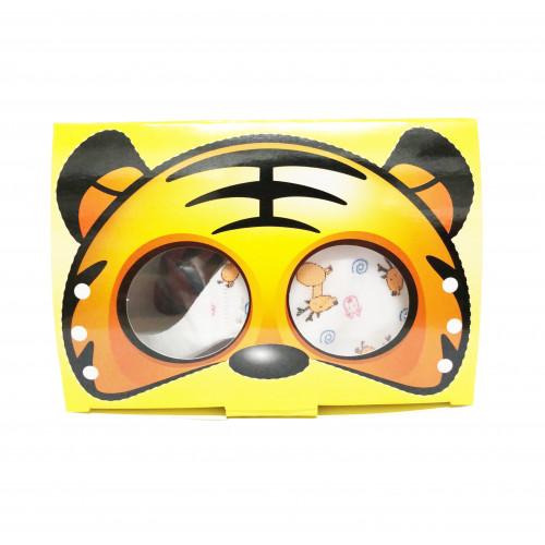 3D彈力兒童口罩 1盒50個入 -  糜鹿